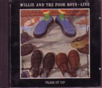 Willie And The Poor Boys - Live - Tear It Up